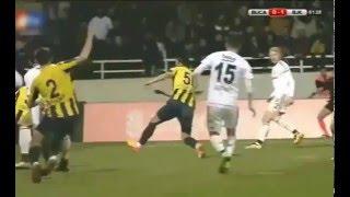 Bucaspor 0 - Beşiktaş 2 Türkiye Kupası Geniş Özet 31 01 2016