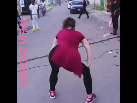 Billo Ni Tera Lal Hottest booty twerk Dance Ever