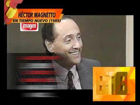 678 - LOS ORIGENES DEL MONOPOLIO MAGNETTO CON NEUSTADT 10-07-12
