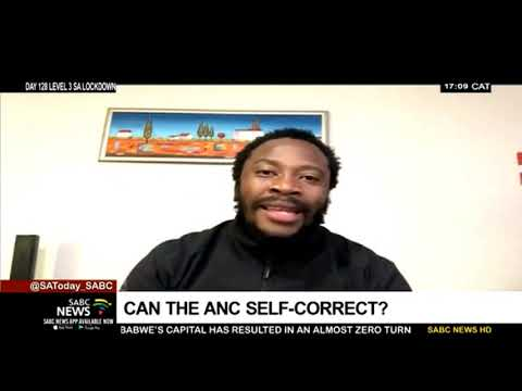 Can the ANC self-correct?