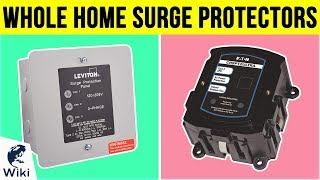 9 Best Whole Home Surge Protectors 2019