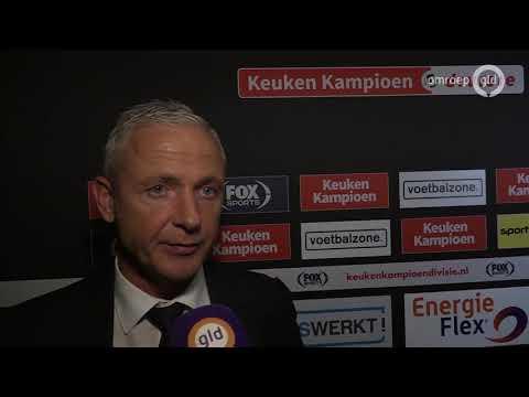 Ondermaats NEC verliest mede door scheidsrechter met 1-0 thuis tegen Eindhoven