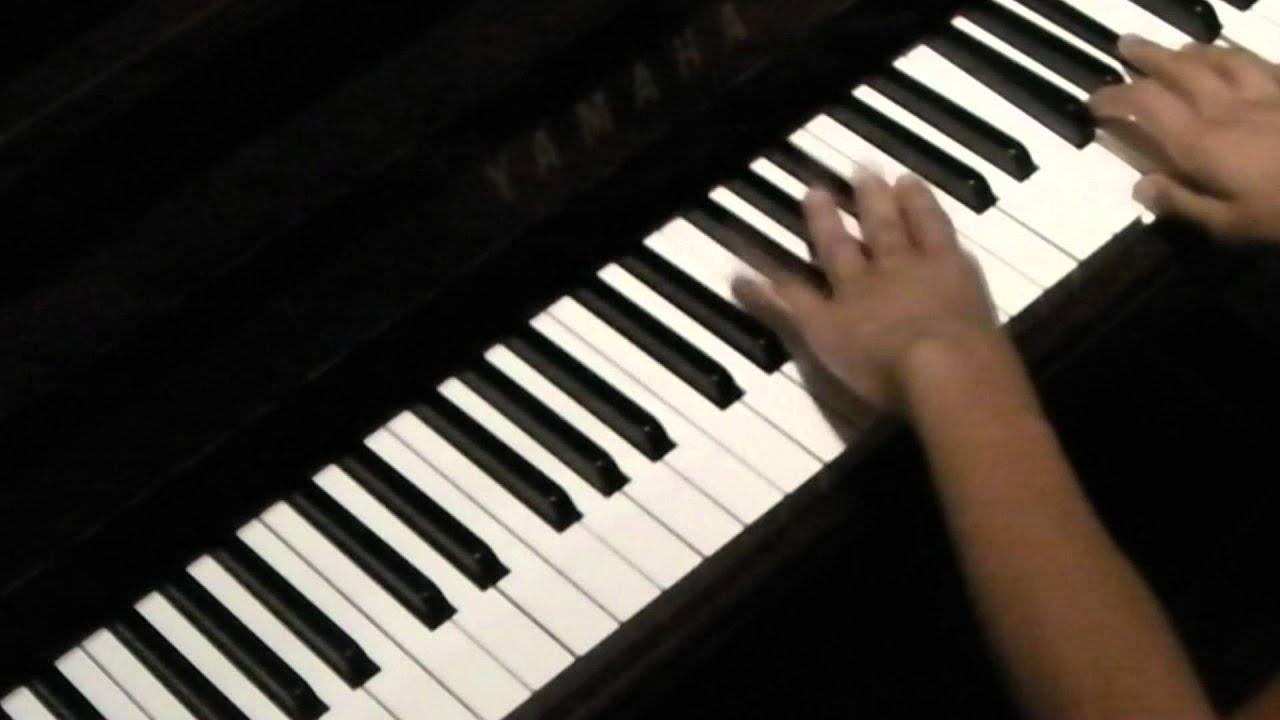 Super Mario Galaxy Piano Sheet Music Gusty Garden