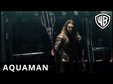 Liga Się Zjednoczy: Aquaman