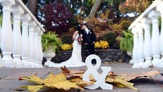Carly + Nicholas   Naninas in the Park   MCproductionsNJ   Wedding Trailer