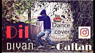 Dil Diyan Gallan Song | Tiger Zinda Hai | DANCE COVER @pankajdalex......
