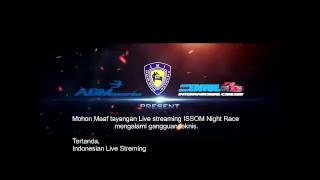INDONESIAN MOTORSPORT CHANNEL Live Stream