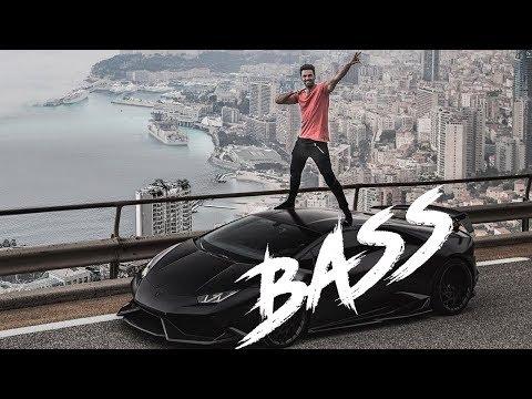 Музыка в машину ★ Клубная Музыка в Дорогу DJ MiX ★ Микс Классная Музыка 2017