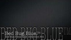 Bed Bug Blue™ Product Video bedbugsupply