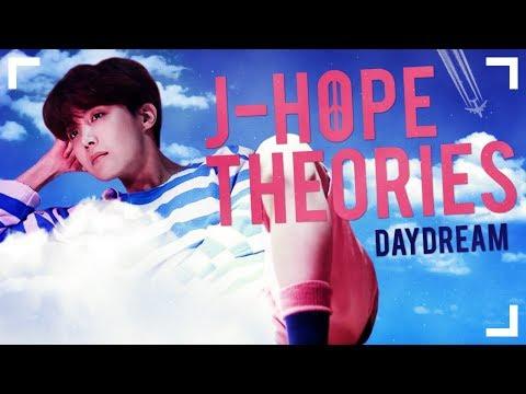 TEORIE BTS: J-HOPE (Daydream, Hope World)