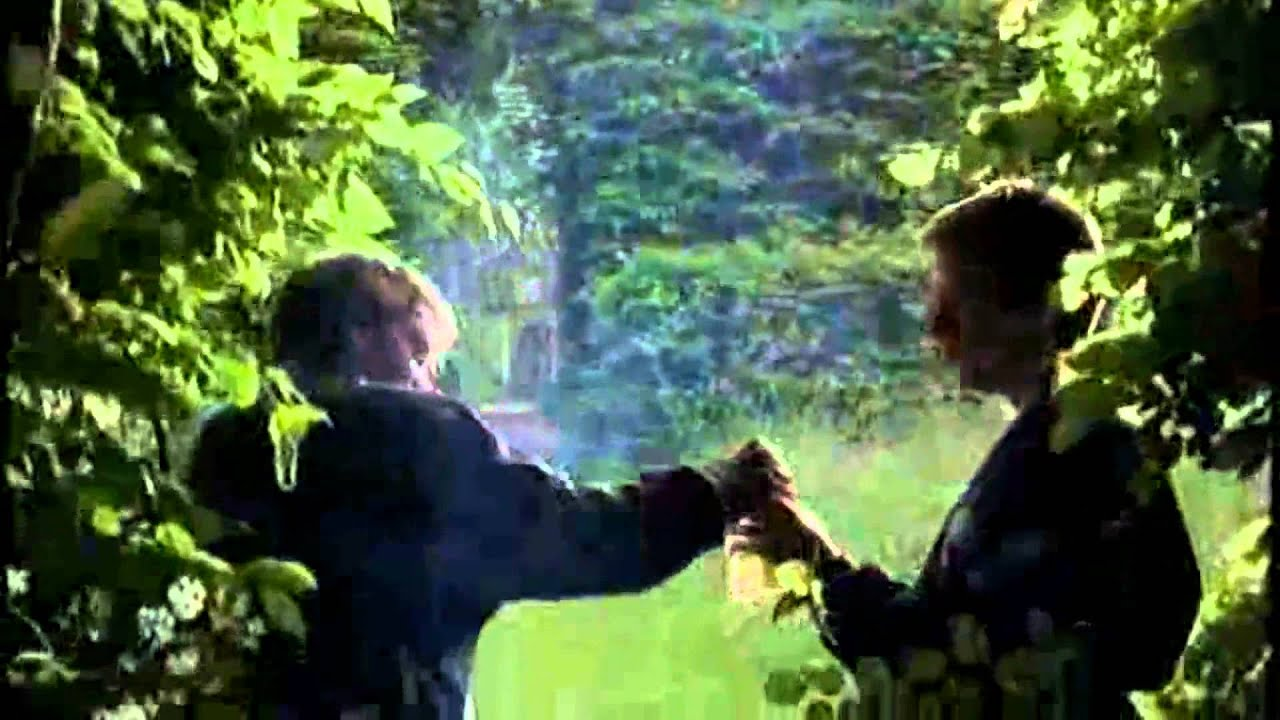 Dean batchelor midsomer murders garden of death youtube Midsomer murders garden of death