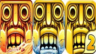 Temple Run 2 Blazing Sands Vs Frozen Shadows Vs Sky Summit(Temple Run 2 Blazing Sands Vs Frozen Shadows Vs Sky Summit With over a zillion downloads, Temple Run redefined mobile gaming. Now get more of the ..., 2016-09-21T13:30:02.000Z)
