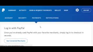 How to cancel Paypal subscription (pre approved payment)