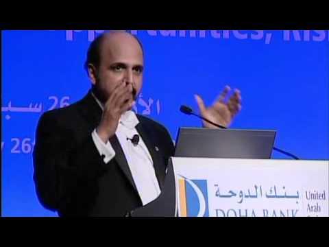 Market Opportunities, Risks Solutions - Dubai - 26-Sep-2012