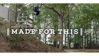 fox bmx scotty cranmer made for this