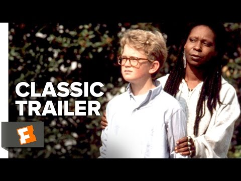Clara's Heart (1988) Official Trailer -  Whoopi Goldberg, Michael Ontkean Movie HD