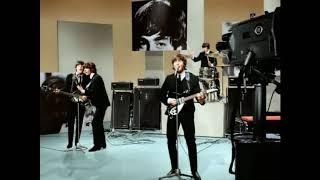 (Audio Only) The Beatles - I Feel Fine - Live On The Ed Sullivan Show - Sept. 12, 1965