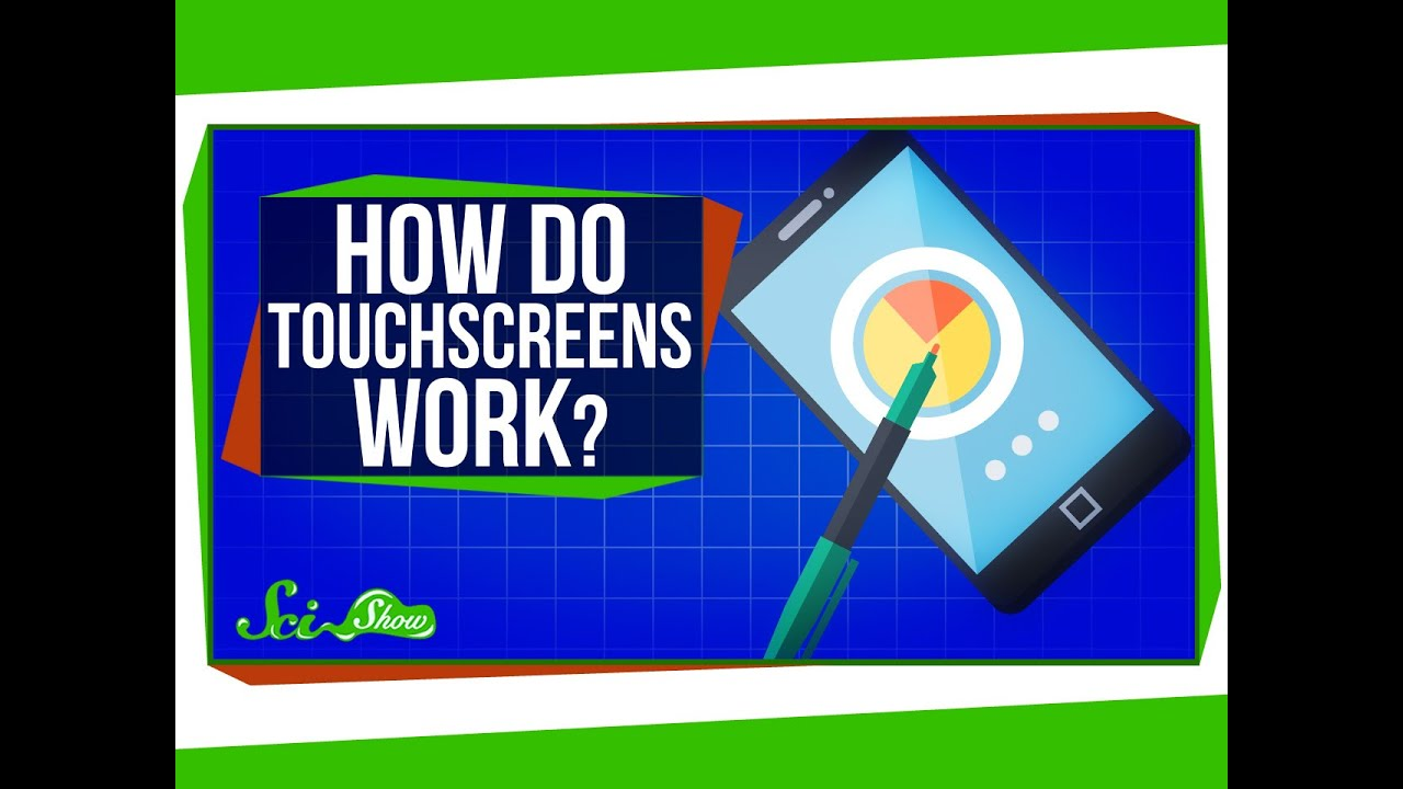 Download How Do Touchscreens Work?
