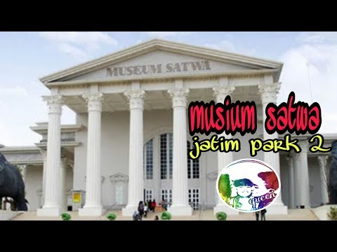 wahana:-musium-satwa-jatim-park-2-//-wisata-kota-batu-malang-indonesia