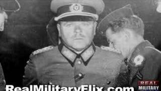 Repeat youtube video Military History - Execution of German General Anton Dostler