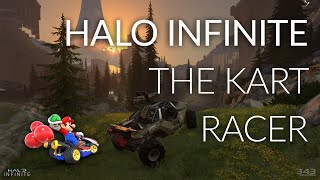 The Halo Infinite Kart Racer | Press X To Podcast, Episode 3.15