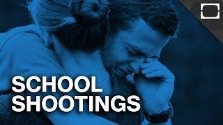 How Many School Shootings Have Happened Since Sandy Hook?