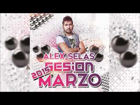 10. Alex Selas Sesion Marzo 2015