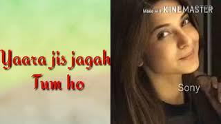 Subscribe my channel - /c/everysongwithsoni if u like videos then . and bell icon bhi dba dena. ek krne me kya jata h...