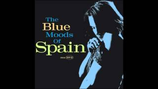 the blue moods of spain 1995