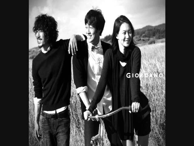 [MV HD] Shin Min Ah & So Ji Sub CF Giordano [2010]