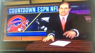 ESPN NFL 2K5 Broncos Custom Season Game 13:Buffalo Bills V. Denver Broncos
