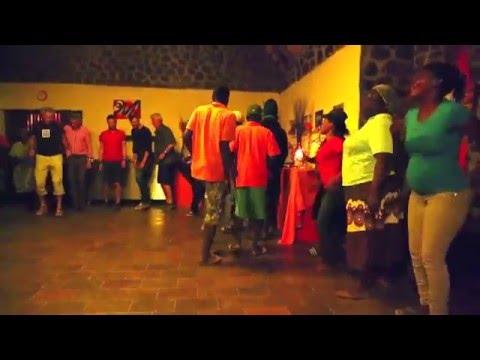 NAMIBIA 2015   FOLK GROUP