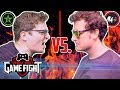 Tuesday Night Game Fight Ep 2 Achievement Hunter Rocks Animation Rooster Teeth mp3