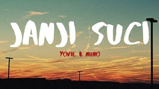 Download Lagu Yovie & Nuno - Janji Suci mp3