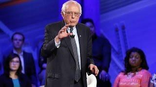 Bernie Sanders On His Idea Of