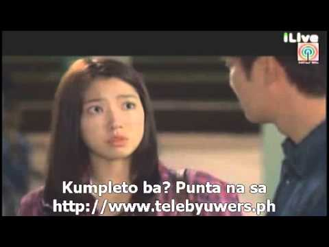 The Heirs (Tagalog) Episode 1 4/4