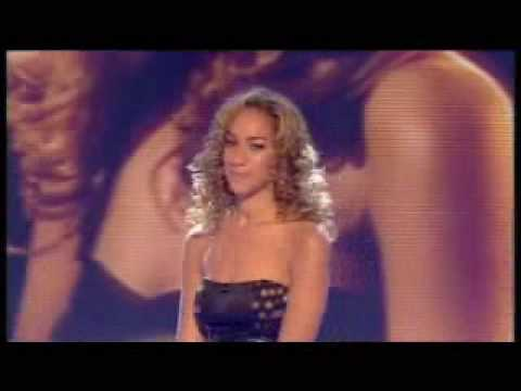 Leona Lewis ~ I Have Nothing ~ 9.12.2006 (Week 9) The 2006 XFactor Semifinal