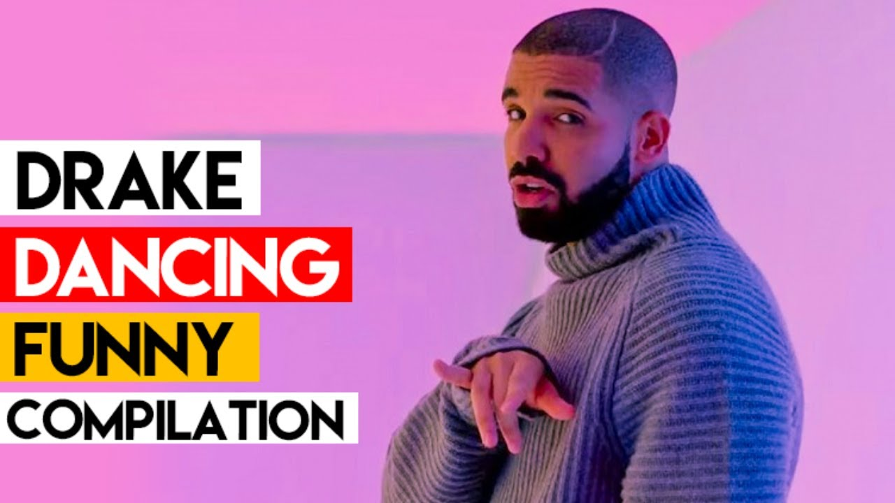 Drake Funny Dance Meme : Drake dance gif gif images download