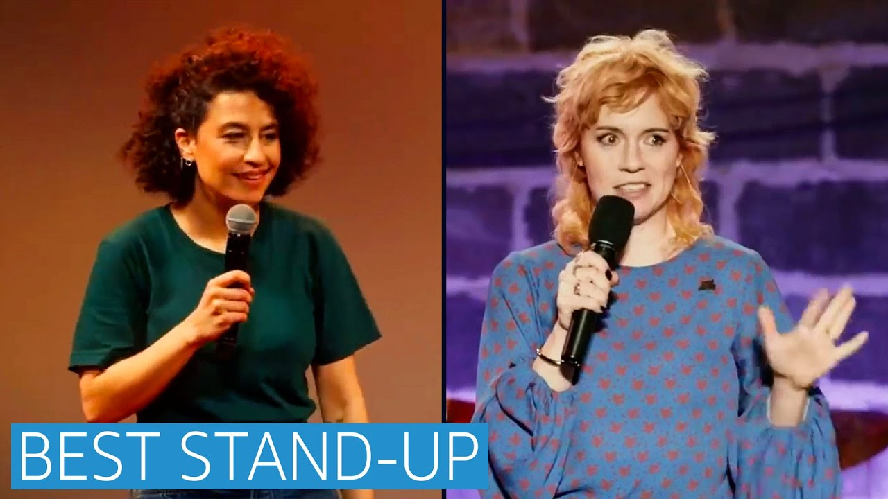 Comedy Specials by Hilarious Women   Prime Video