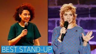 Best Feminist Comedians