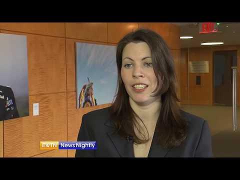 EWTN News Nightly - 2018-02-09 Full Episode with Lauren Ashburn