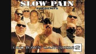 SLOW PAIN - NEVER GIVE UP