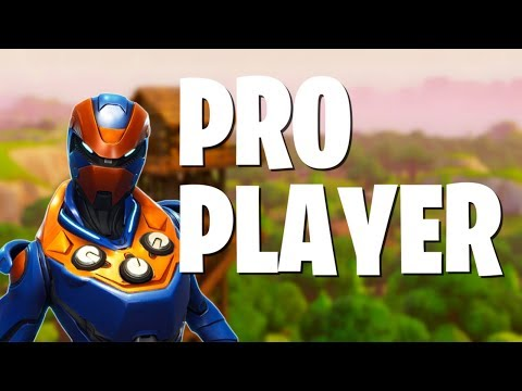 Fortnite Battle Royale Livestream: Top Console Player Learning PC