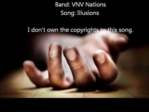 VNV Nation - Illusion (Lyrics)
