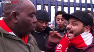 West Brom 3 Arsenal 1 | Wenger Should Resign TONIGHT!!! (Troopz Explicit Rant)