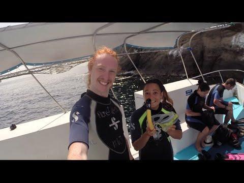 Galapagos Snorkelling (Kicker Rock)