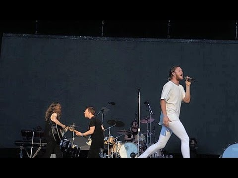 Imagine Dragons - Live In Tokyo 2015 Full Show - 8/16/15 - Summer Sonic 2015