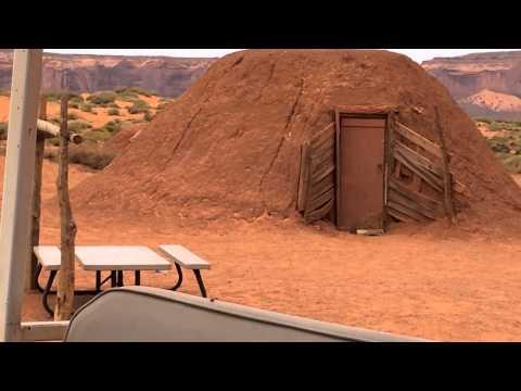 Navajo Tribe Rite of Passage