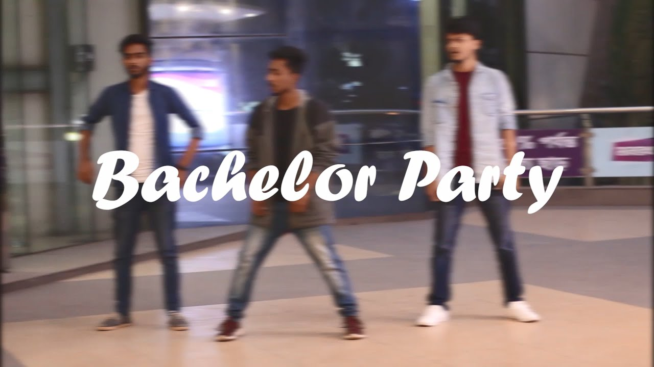 Bachelor Party Song | Cover Dance | Churanto Choreography | Bachelor Point