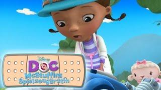 Doc McStuffins - Neue Folgen der zweiten Staffel | Disney Junior